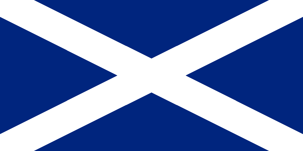 Flag of Scotland (Union Jack colours and proportion).png