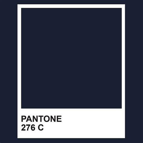 pantone   navy blue colours pinterest colour