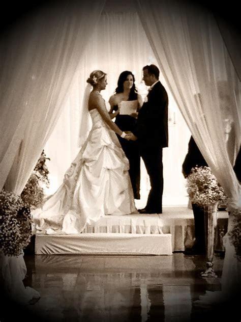Maria Felipe   Bilingual Officiant   LA Wedding Woman