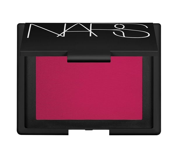 NARS Guy Bourdin Coeur Battant Blush jpeg