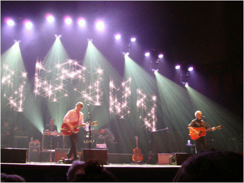 Blue Rodeo, Massey Hall, February 20, 2014