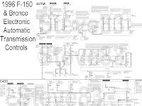 1996 Ford F 150 Radio Wiring Diagram