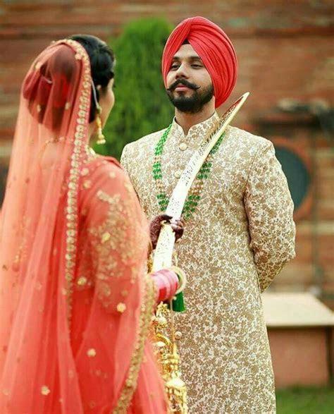 Best 25  Punjabi couple ideas on Pinterest   Indian