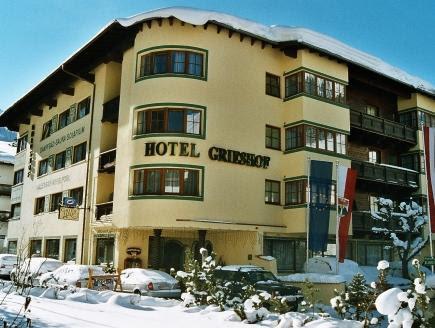 Hotel Grieshof Reviews