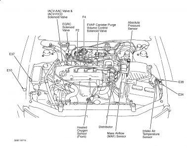 98 Nissan Altima Engine Wiring Diagram - Wiring Diagram Networks | 1998 Nissan Altima Engine Diagram |  | Wiring Diagram Networks