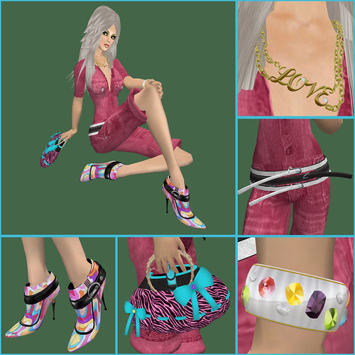Look Of The Day [June 11/2008] 2