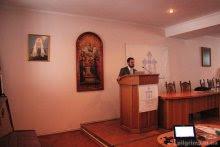 КИЕВ. О чем говорили на конференции по вопросам паломничества в первый день работы