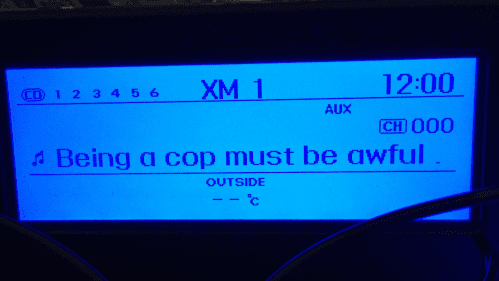 Hacking A Car S Lcd Screen To Quote Reddit The New Stack