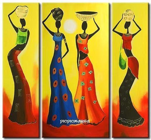 африканские рисунки