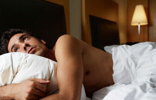 Could Marijuana Be Behind Your Insomnia?