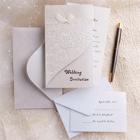 Affordable Wedding Invitations   Wedding Plan Ideas