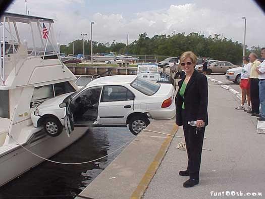 Γυναίκες Οδηγοί