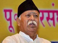 RSS Calls For Nationalistic And Value-Based Education In Its Nagaur Meet