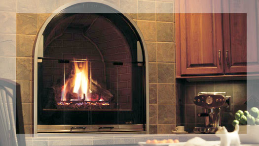 Gas Fireplace Inserts Hvac Seattle Snohomish Skagit County