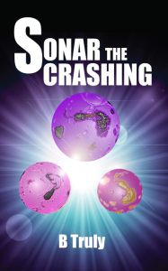 sonar the crashing cover