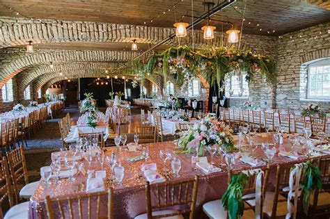 Mayowood Stone Barn Wedding