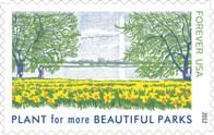 Description: LB Johnson beautiful parks25