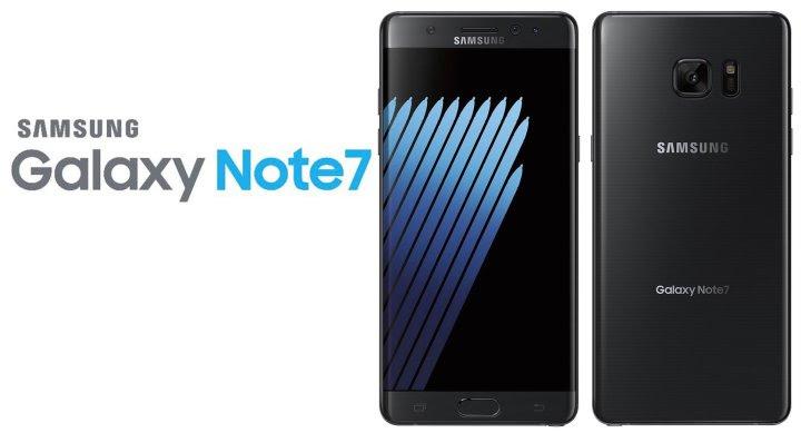 """سامسونج تعوض مستخدمي """"النوت 7"""" بـ 100 دولار مقابل أي هاتف آخر"""