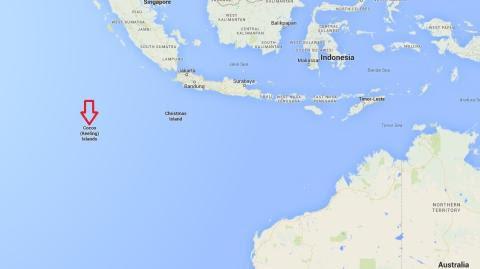 Warganya Turunan Indonesia Tapi Pulau Ini Milik Australia, Yuk Kenalan dengan Pulau Cocos