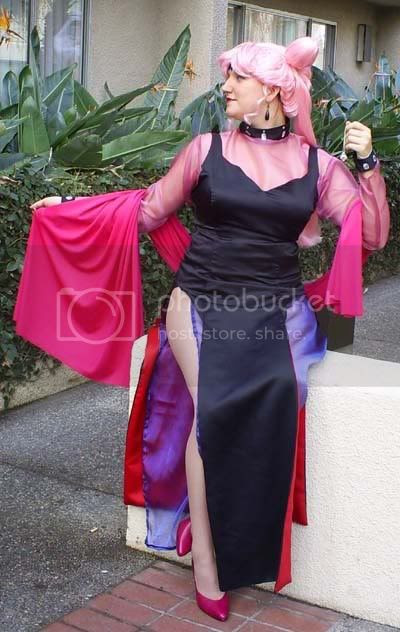 Black Lady Sailor Moon R Cosplay Com