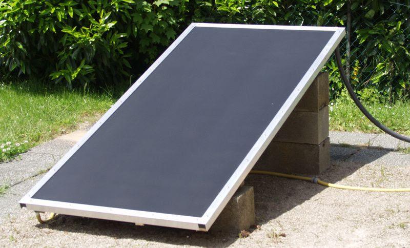 sch ma r gulation plancher chauffant panneau solaire. Black Bedroom Furniture Sets. Home Design Ideas