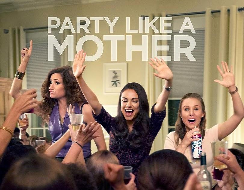 Bad Moms - Mamme molto cattive: trama, cast e curiosità