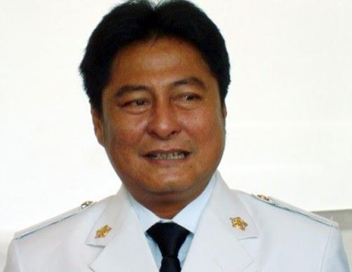 Wakil Gubernur Sumatera Selatan ~ Palembang.Indo