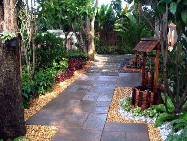 Garden Ideas, Landscaping Ideas, Backyard Idea, Patio Ideas, Small