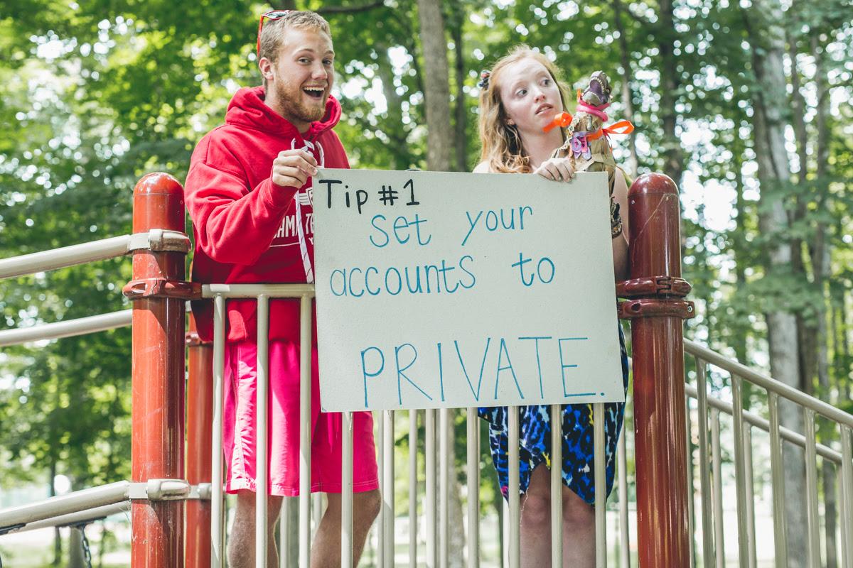 Stay Safe on Social Media-2