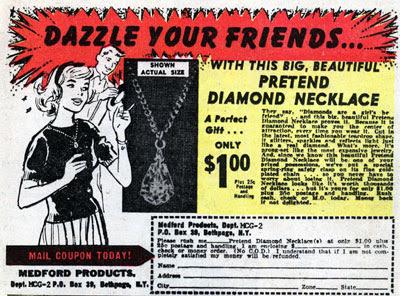 Teen-Age Romances #86 ad