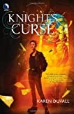 Bibliophile S Corner Review Knight S Curse By Karen Duvall