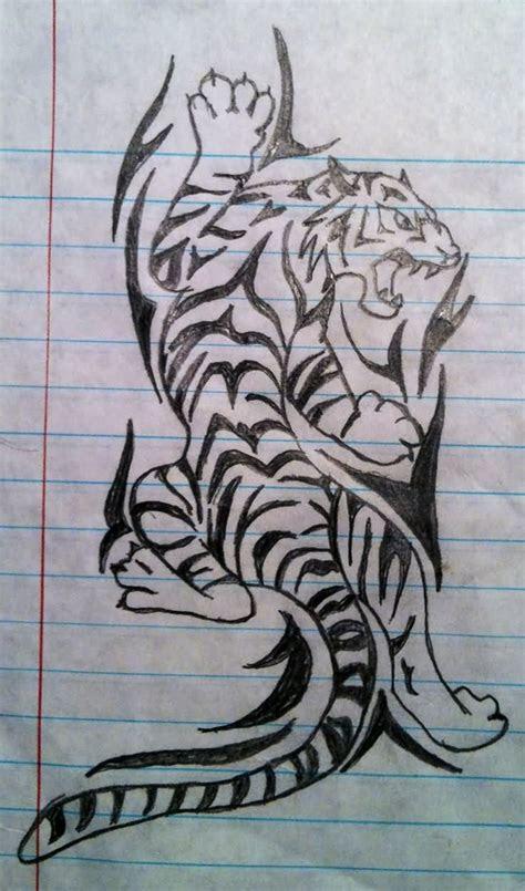 tiger tattoos askideascom
