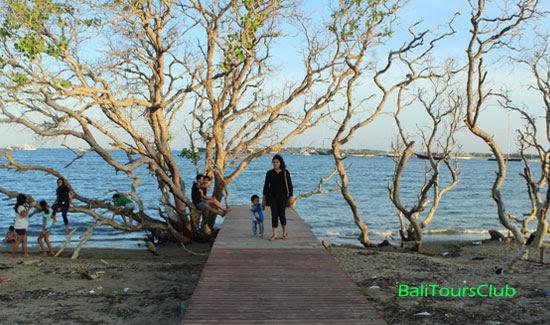 Wisata Alam Di Bali Selain Pantai Info Hotel Murah