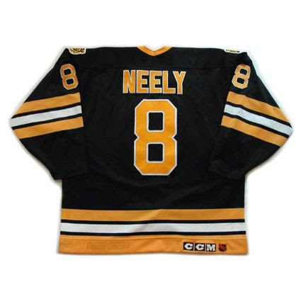 Boston Bruins 1989-90 jersey photo Boston Bruins 1989-90 B jersey.jpg