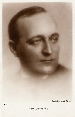 Albert Dieudonné