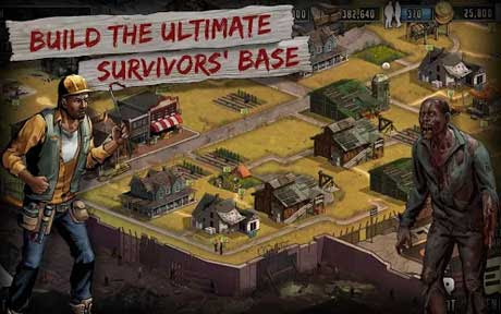 Walking Dead: Road To Survival Apk Download, the walking dead road to survival mod apk, road to survival apk walking dead download, WD: road to survival apk download, free download walking dead road to survival