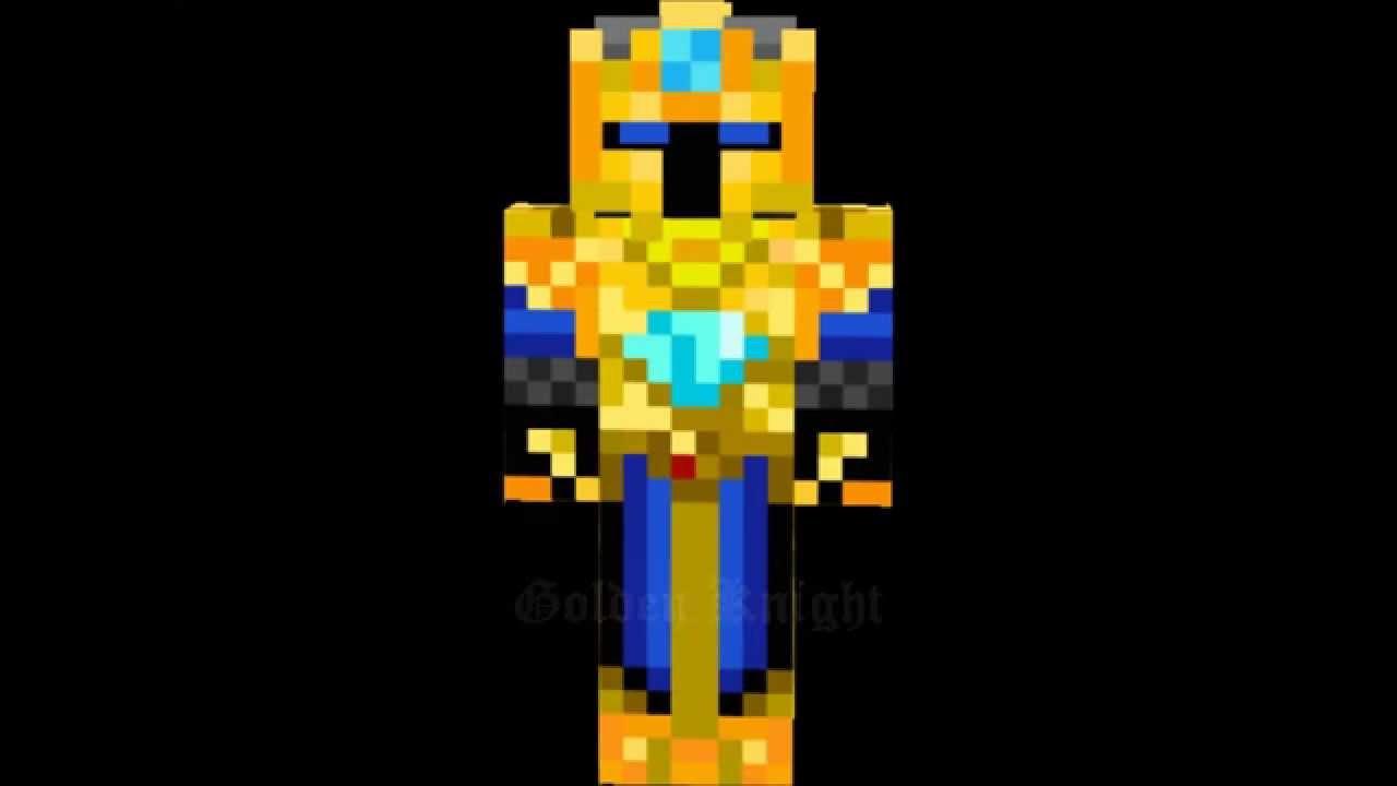 Minecraft Skins: 2 - YouTube