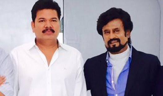 'Die Hard' stuntman for Shankar's '2.0'