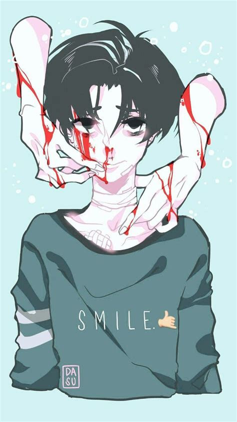 pin  lilly yachigusa  killing stalking pinterest