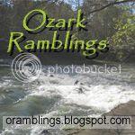 Ozark Ramblings