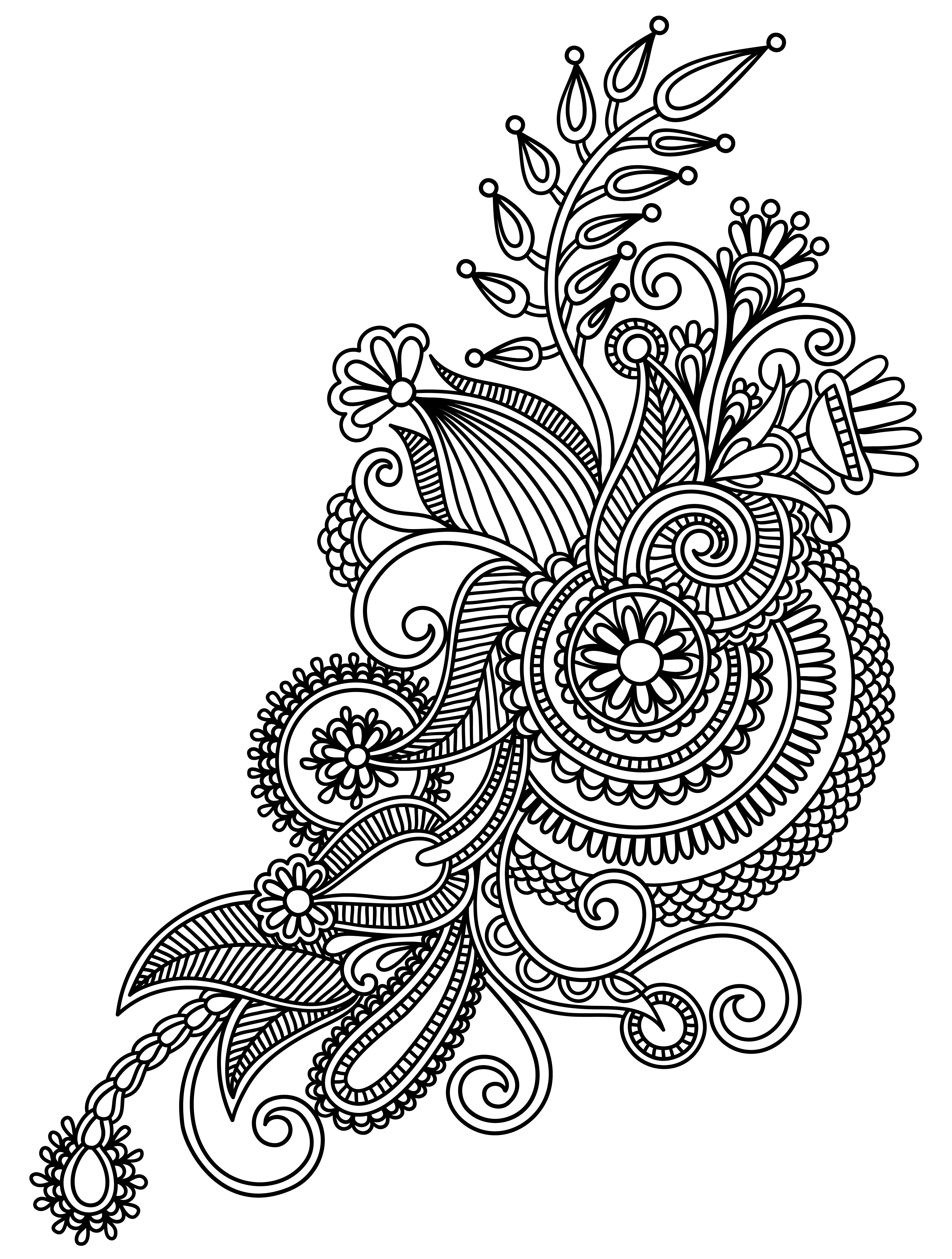 Relax coloring, Download Relax coloring for free 2019