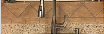 How Long To Install A Kitchen Faucet