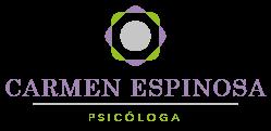 Carmen Espinosa | PSICÓLOGA