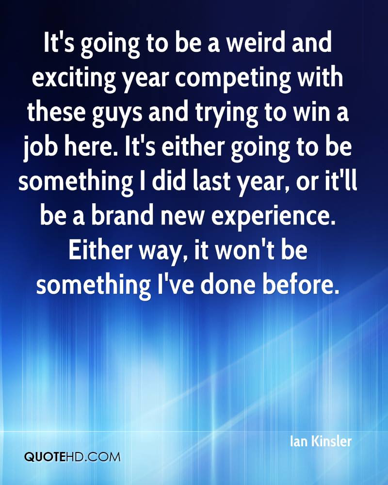 Ian Kinsler Quotes Quotehd
