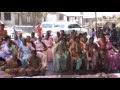 બીલી માતા મંદિર ભાઠા  (મૂર્તિ સ્થાપન વિધિ વિડિઓ) ૧૨-૦૩-૨૦૧૨