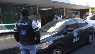 Allanamiento en IPS Salta: El CIF investiga desvíos de fondos a la cuenta de un empleado del Organismo.