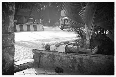 The only time I have problems is when I sleep. Tupac Shakur by firoze shakir photographerno1