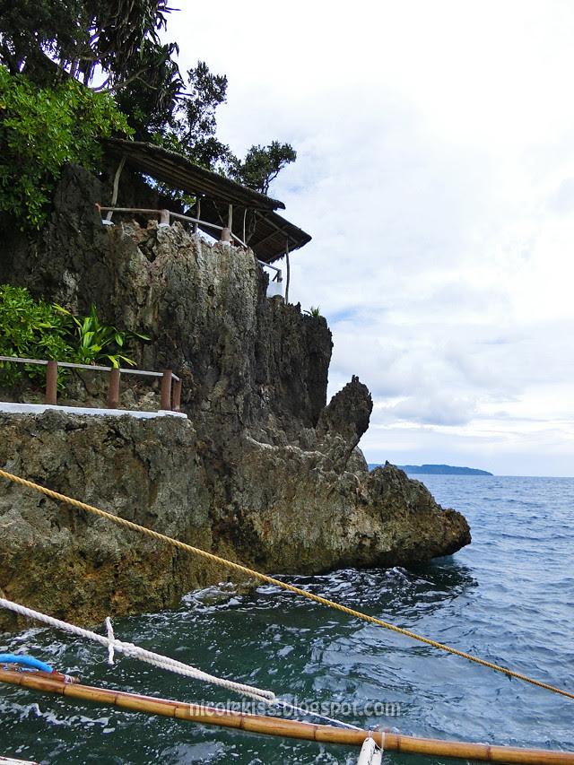 Ariel's Point Boracay, Philippines