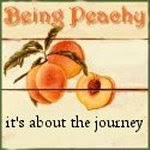 Being Peachy