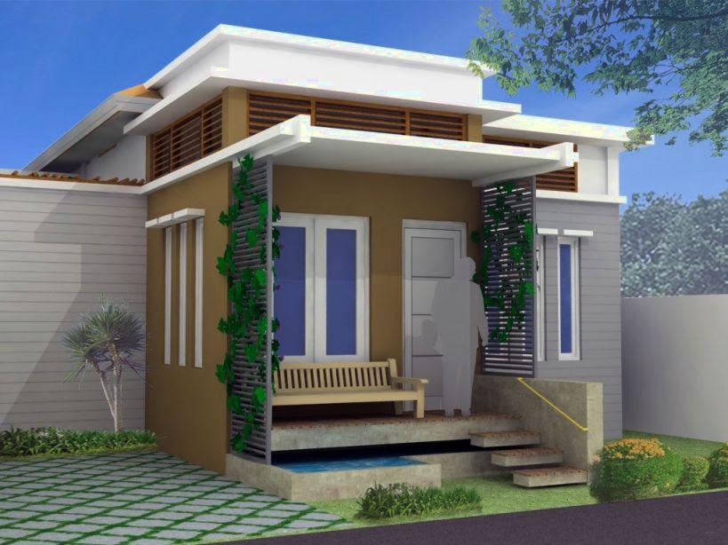 93 Gambar Bentuk Desain Rumah Bagian Depan Yang Bisa Anda Tiru Download